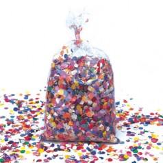 Bolsas de Confete