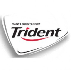 Pastilhas Trident