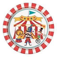 Aniversário Circo