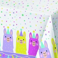 Toalhas de Mesa Infantil