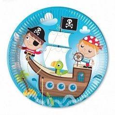 Aniversário Pirata Infantil