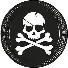 Aniversário Pirata Adultos
