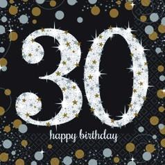 30 Aniversário Homem