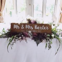 Cartaz para Casamento