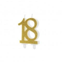 Velas 18 Anos