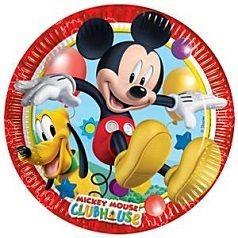 Aniversário Mickey Club House