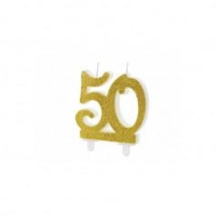 Velas 50 Anos