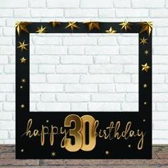 Photo Booth Aniversário 30 Anos