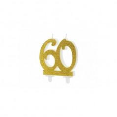Velas 60 Anos