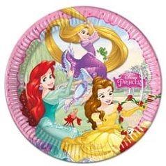 Aniversário Princesa Disney