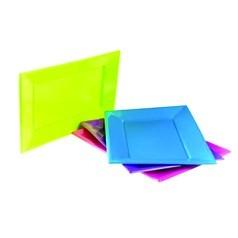 Bandejas de Plástico