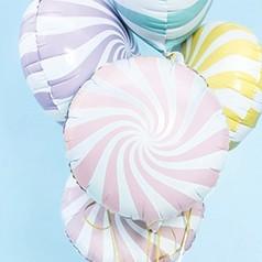 Balões de Hélio