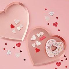 Mesa São Valentim