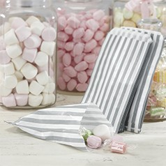 Sacos Candy Bar