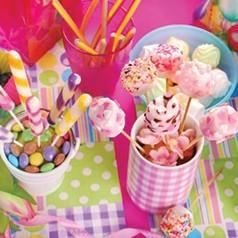 Candy Bar Infantil