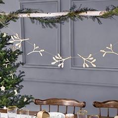 Grinaldas de Natal