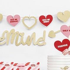 Grinaldas Dia dos Namorados