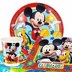 Aniversário Disney
