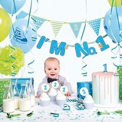Festa Bebê