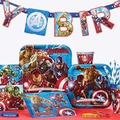 Festa Marvel