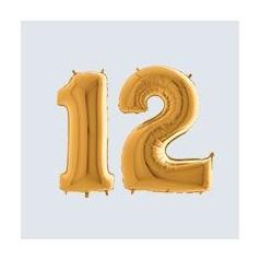Aniversário 12 Anos