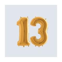 Aniversário 13 Anos