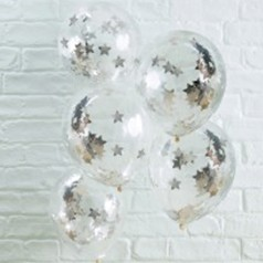 Balões de Comunhões