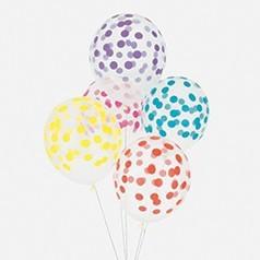 Balões Bolinhas