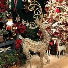 Adereços de Natal