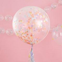 Balões de Aniversário Grandes