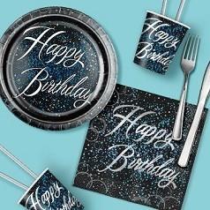 Utensílios de Cozinha para Aniversário