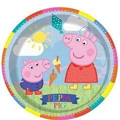 Aniversário Porquinha Peppa