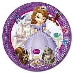 Aniversário Princesa Sofia