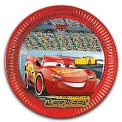 Aniversário Cars