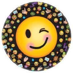 Aniversário Emoji