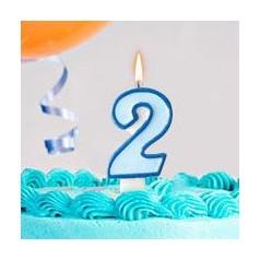Aniversário 2 Anos Menino