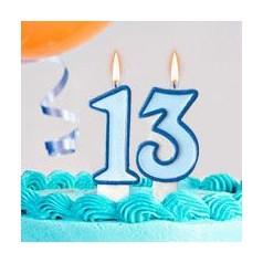 Aniversário 13 Anos Menino