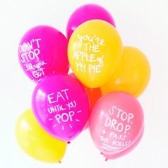 Caneta para Balões