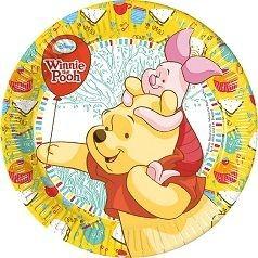 Aniversário Winnie the Pooh