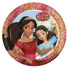 Aniversário Elena de Avalor
