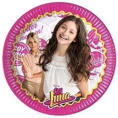 Aniversário Soy Luna