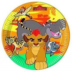 Aniversário Rei Leão