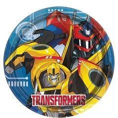 Aniversário Transformers