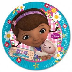 Aniversário Doutora Brinquedos