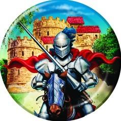 Aniversário Medieval