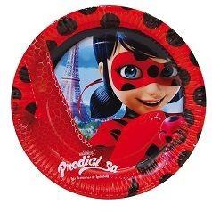 Aniversário LadyBug