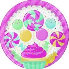 Aniversário Candy