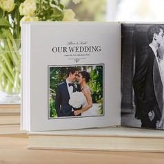 Álbumes de Casamento