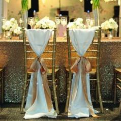 Fundos para Cadeiras para Casamento