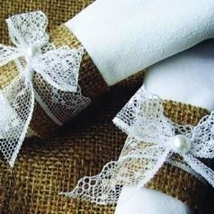 Anéis de Guardanapos para Casamento